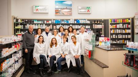 Team Marien Apotheke München